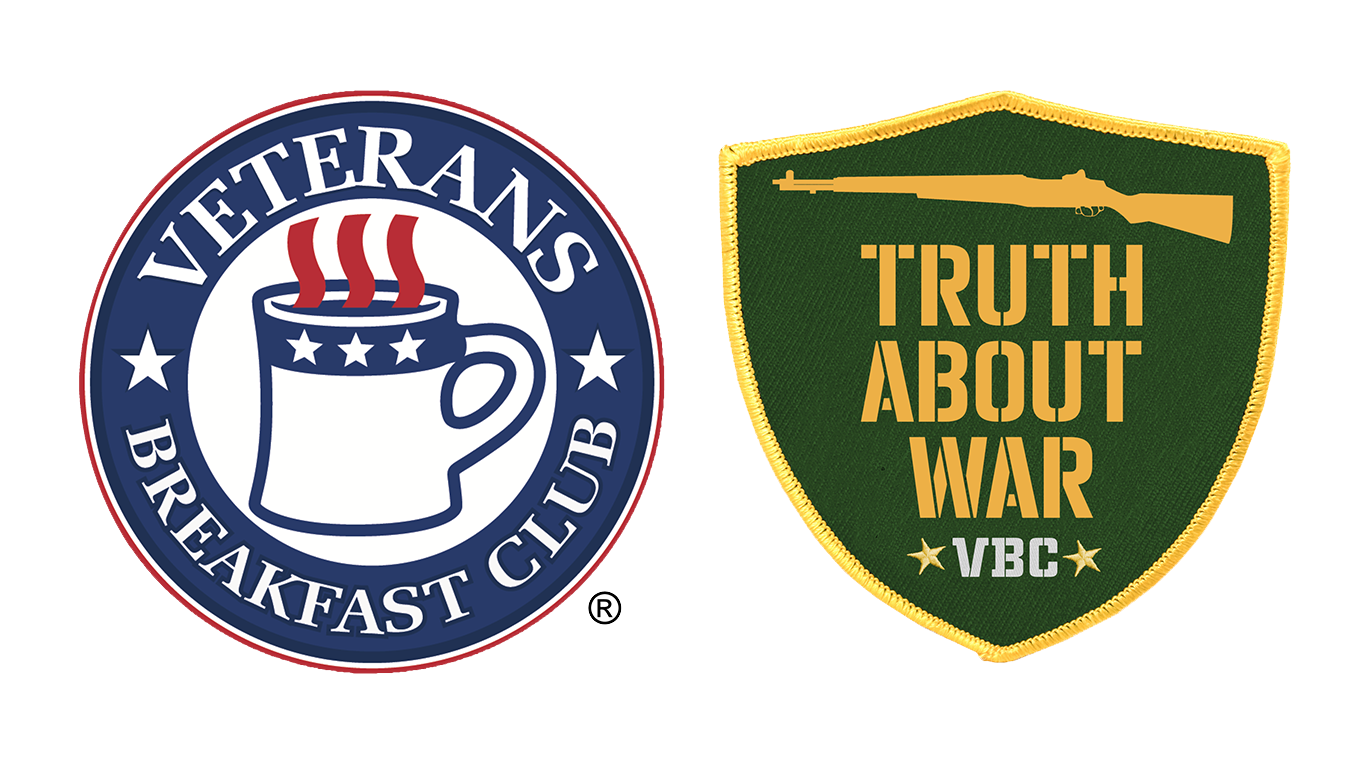 TRUTH ABOUT WAR PODCAST